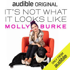 Image result for it's not what it looks like molly burke