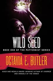 Image result for wild seed octavia butler