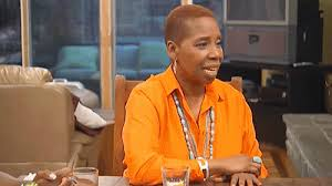 Image result for iyanla vanzant quotes not on my watch