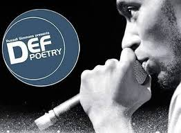 Image result for def poetry jam