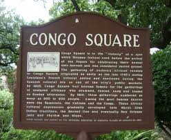 Image result for birthplace of jazz congo square