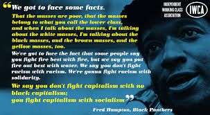 Image result for fred hampton quotes
