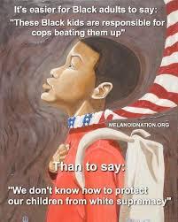 Image result for protect black kids