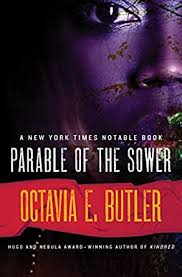 Image result for the parable of the sower octavia butler