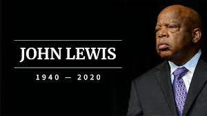 Tributes to John Lewis | New York Carib News
