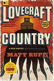 Amazon.com: Lovecraft Country: A Novel (9780062292070): Ruff, Matt: Books