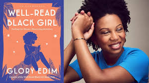 "Glory Edim on ""Well-Read Black Girl"" at the 2018 Miami Book Fair - YouTube"