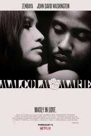 Malcolm & Marie - Wikipedia