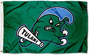 Image result for tulane