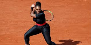 Nike's perfect response to ban of Serena Williams' catsuit by French Open -  Business Insider