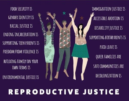 Doing birth work from a reproductive justice perspective — All Bodies Birth  Doula Services
